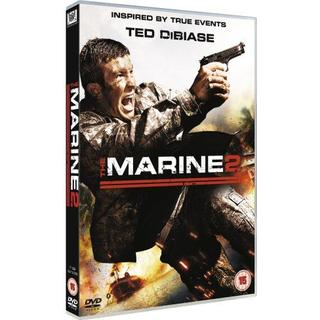 The Marine 2 [DVD]